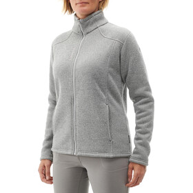 Lafuma Cali Full-Zip Jacket Women, heather grey